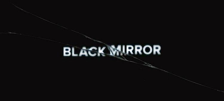 Чёрное зеркало (Black Mirror)