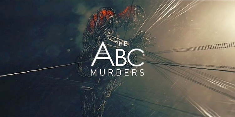 Убийства по алфавиту - The ABC Murders