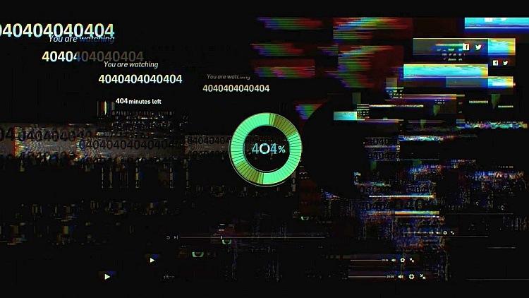 Измерение 404 (Dimension 404)